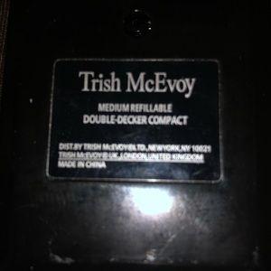 Trish McEvoy Makeup - Makeup compact
